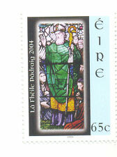 Ireland-St.Patrick-mnh (1635)stained glass art-Art-