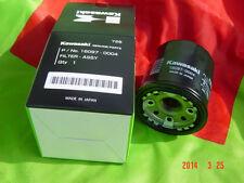 Ölfilter Schraubfilter  Kawasaki Orginal sihe Übersicht Neu     16097-0008