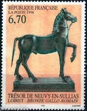Y&T n° 3014 de 1996 Tableau Le trésor de Neuvy-en-Sullias    NEUF **