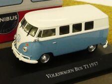 1/43 Atlas Minibus Collection VW T1 1957 hellblau 7810001