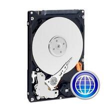 "320GB 2.5"" Hard Drive SATA Laptop 5400 RPM Hard Disk Internal HDD"
