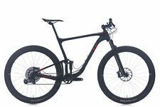 2018 Giant Anthem Advanced Pro 29 1 Mountain Bike X-Large Carbon SRAM GX Fox