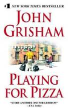Playing for Pizza - Mass Market Paperback By Grisham, John - GOOD