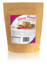 Low Carb Brown Bread & Roll Mix 250 g, High Protein, Dukan, Atkins, Low Fat