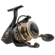 Penn Battle II BTLII4000 Spinning Fishing Reel - Right or Left Hand Retrieve
