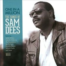 One in a Million: The Songs of Sam Dee by Various Artists (CD, Mar-2014, Kent)