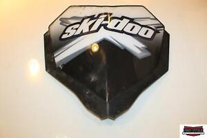 2009 Skidoo Summit 800 Windshield Wind Screen Shield Window