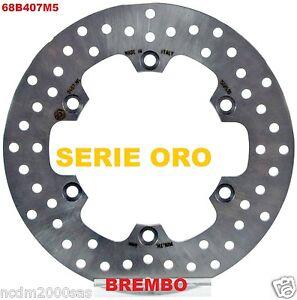 DISCO FRENO BREMBO 68B407M5 ANTERIORE YAMAHA DT RE 125 ANNO 2005 2006