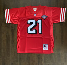 San Francisco 49ers Throwback Jersey 49ers Retro Jersey
