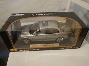 Maisto Special Edition Jaguar X-type