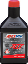 AMSOIL Signature Series Multi-Vehicle Auto Trans Fluid