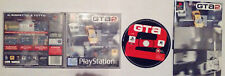 Video Gioco Retr Game Sony Play Station PSX 1 PAL ITA GTA 2 Grand Theft Auto Map