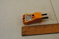 Ideal 61 051 E Z Check Plus Gfci Circuit Tester