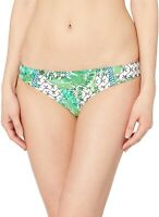 Nanette Lepore 255133 Women's Hipster Bikini Bottom Swimwear Size 14