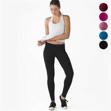 Yoga Clothes Gym Workout Skinny Pants Fitness Bodybuilding Thick Tights Leggings