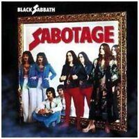 Black Sabbath - Sabotage Neue CD