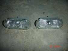 FORD GALAXY MK2, FRONT WING INDICATORS LENS