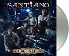 """Santiano """"im auge des sturmes"""" limited Deluxe Edition CD NEU Album 2017"""