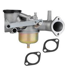 Carburetor For Briggs & Stratton 491031 490499 491026 281707 Carb 12HP Engine