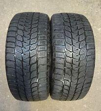 2 Winterreifen Bridgestone Blizzak LM-25 V 225/40 R19 93V M+S RA3410