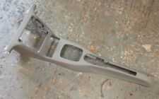 VW VOLKSWAGEN LUPO GREY FRONT CENTRE CONSOLE