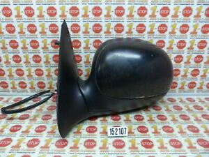 98-04 FORD F150 DRIVER/LEFT SIDE VIEW NON-HEATED POWER DOOR MIRROR OEM