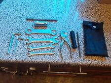 Genuine yamaha Rd250/400 C DEF Models  Complete tool Kit  Very Nice Condition...