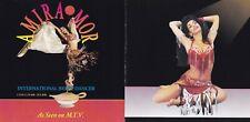 AMIRA MOR - CD - INTERNATIONAL BELLY DANCER