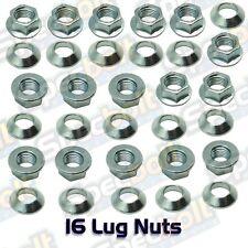 16pc Specbolt ATV Lug Nut Kit Honda Utility Foreman Rubicon Fourtrax Rincon 4x4