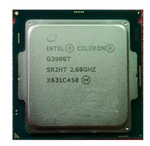 Intel Celeron G3900T G3930T G4900T G4930T Dual-Core LGA1151 Desktop Processor