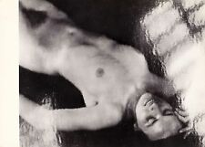 Female Nude Jaromir FUNKE 1940 (Printed 1967) Czech Modernist Photography Sudek