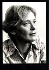 Eva Brumby Foto Original Signiert ## BC 20235