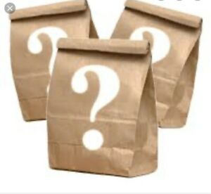 WOMENS SKINCARE MYSTERY BAG ALL BRAND NEW
