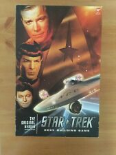 Star Trek Deck Building Game The Original Series Premiere Edition