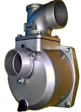 Drei Zoll, 3'' Pumpenkopf, Ersatzteil, 80mm, 64.000L /h, incl. Filter+Tüllen