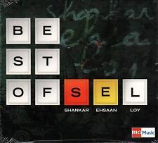 BEST OF SHANKAR EHSAAN LOY - BRAND NEW CD - FREE UK POST
