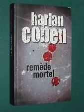 Remède mortel Harlan COBEN