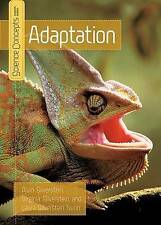 Adaptation (Science Concepts Second)