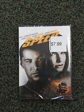 Speed 20th Anniversary DVD