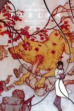 Fables Deluxe Volume 4 by Bill Willingham (2012, Hardcover)