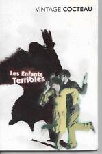 Les Enfants Terribles by Jean Cocteau (Paperback, 2011)