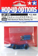 Tamiya 53848 (OP848) TA05 Aluminum Racing Steering Set