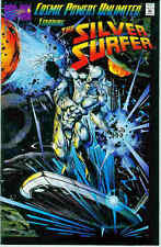 Cosmic Powers Unlimited # 1 (of 5) (Surfer) (USA, 1995)