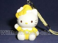 Hello Kitty Baby Mobile Cell phone Charm Dangle Pendant Strap
