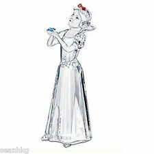Swarovski Snow White Seven Dwarfs Disney Character Crystal Figurine  - 994881