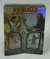 MTG Magic Elspeth vs. Tezzeret Duel Decks NEW The Gathering Deck