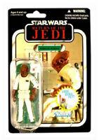 Hasbro Star Wars Return Of The Jedi Admiral Ackbar Action Figure
