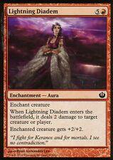 4x Lightning Diadem   nm/m   Journey into Nyx   Magic mtg