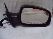 99-04 JEEP GRAND CHEROKEE PASSENGER RIGHT DOOR POWER MIRROR OEM FREE SHIPPING