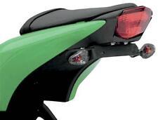 Targa Tail Kit  Black/Clear 22-466-L*
